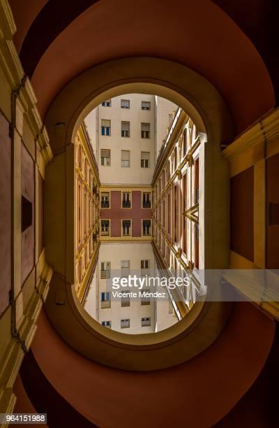Escher windows