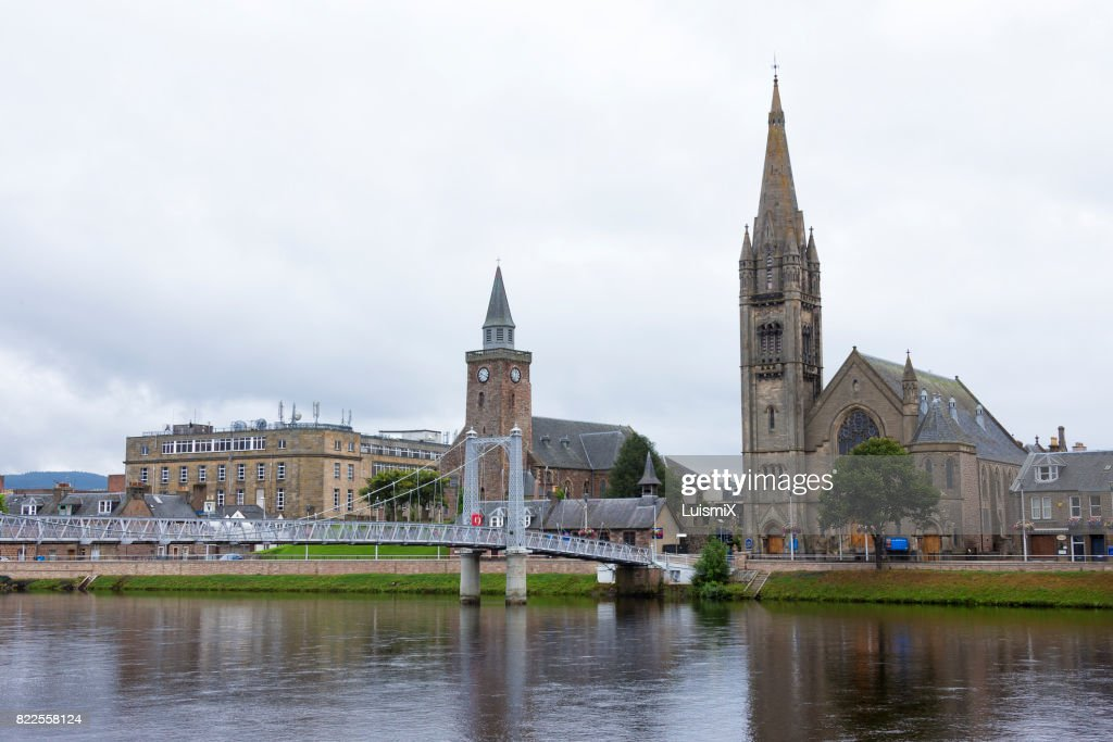 Escocia : Stock Photo