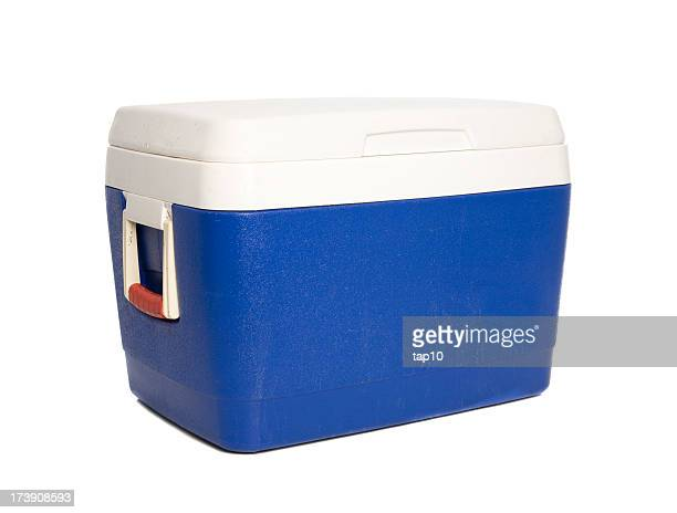 esky - cooler box - esky stock photos and pictures
