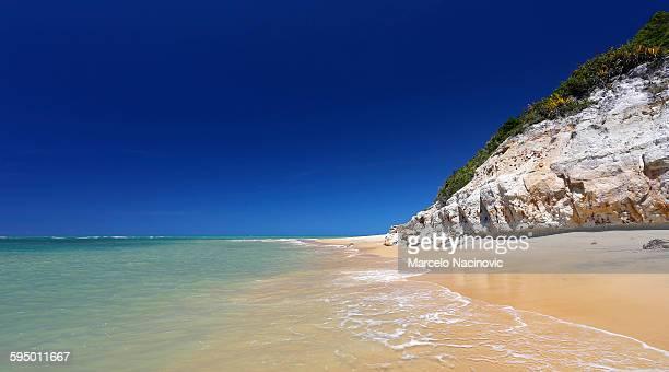 Espelho beach in Trancoso