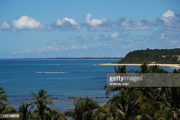 espelho beach landscape - espelho stock pictures, royalty-free photos & images