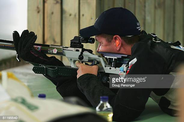 Markopoulo Olympic Shooting Centre Pictures and Photos