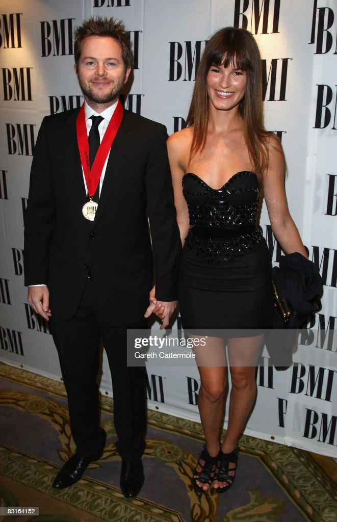 Espen Lind Arrives At The Bmi Awards At The Dorchester Hotel On News Photo Getty Images