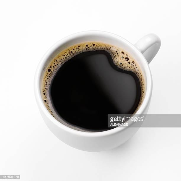 エスプレッソコーヒー、クリッピングパス