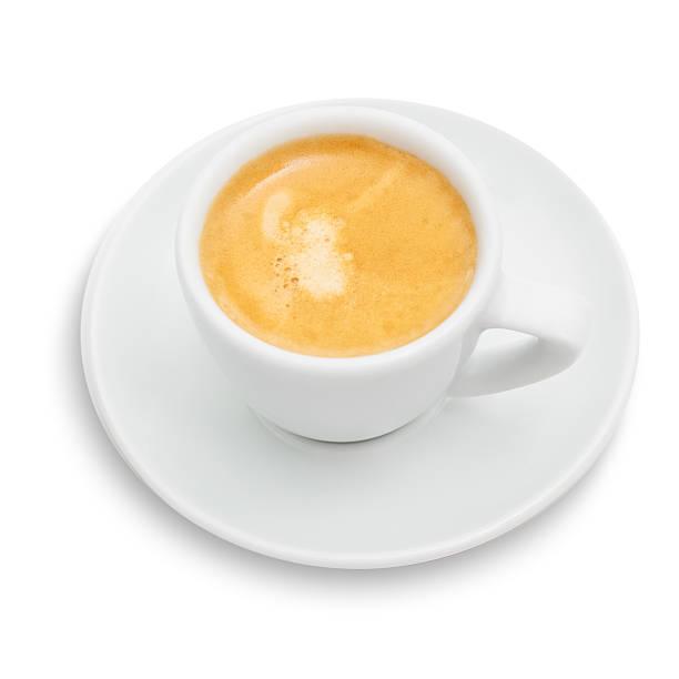 Espresso Coffee Cup Wall Art