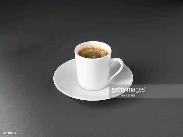 Espresso No Foam