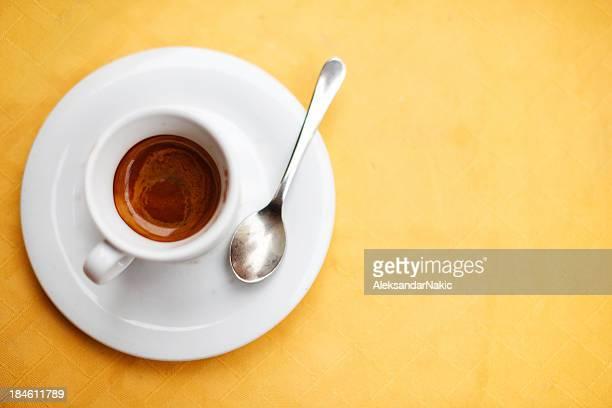 - Espresso