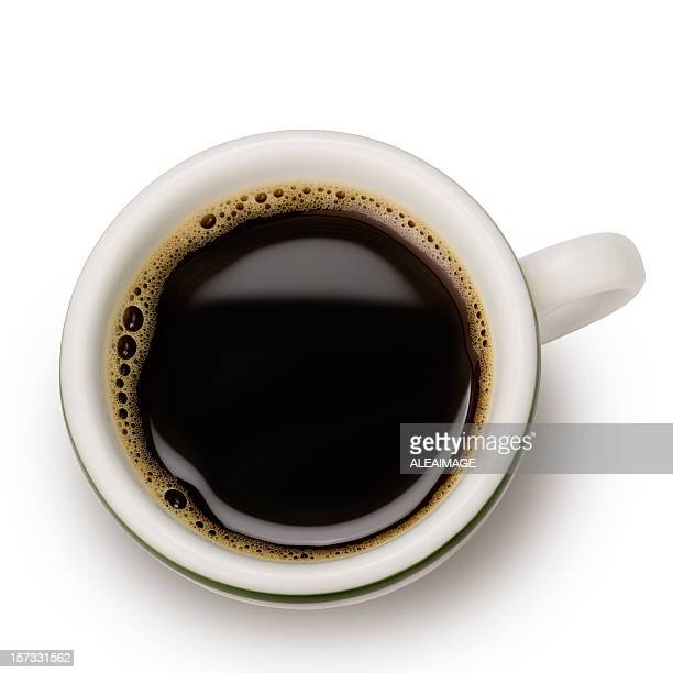 Espresso mit clipping path XXL