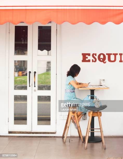 Esquina Restaurant