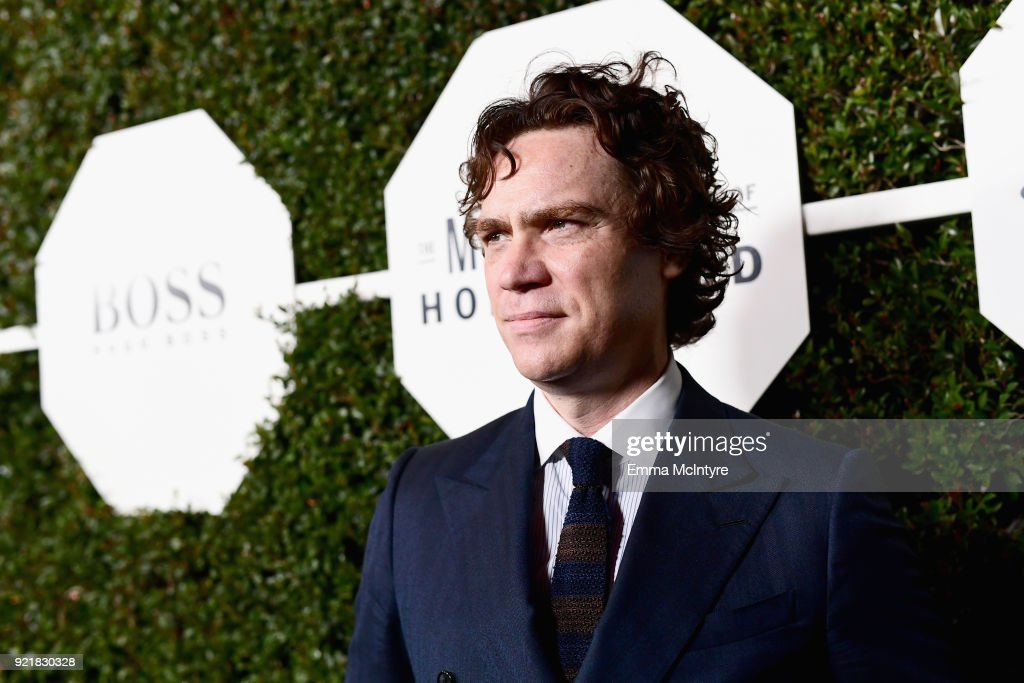 Esquire Celebrates March Issue's 'Mavericks of Hollywood' Presented by Hugo Boss : News Photo