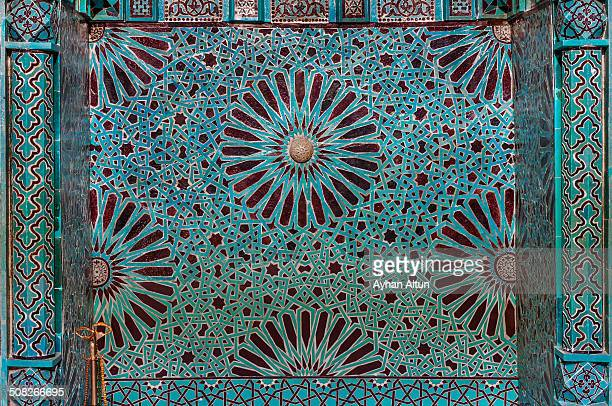 CONTENT] Esrefoglu Mosque is a 13th century mosque in Beysehir Konya Province TurkeyEsrefoglu Mosque includes all the main elements of early...