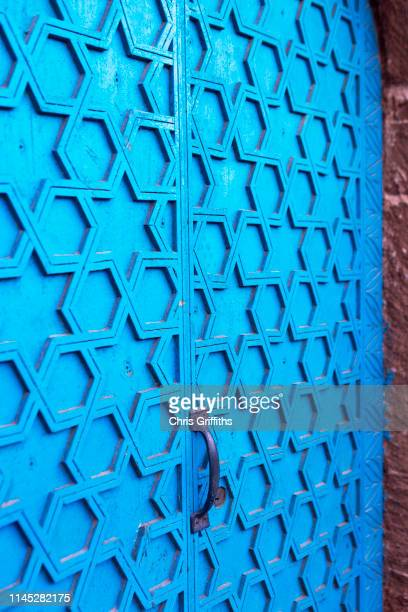 essaouira, morocco - synagogue stock pictures, royalty-free photos & images