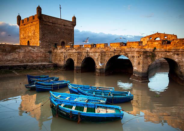 Essaouira, Morocco Essaouira, Morocco