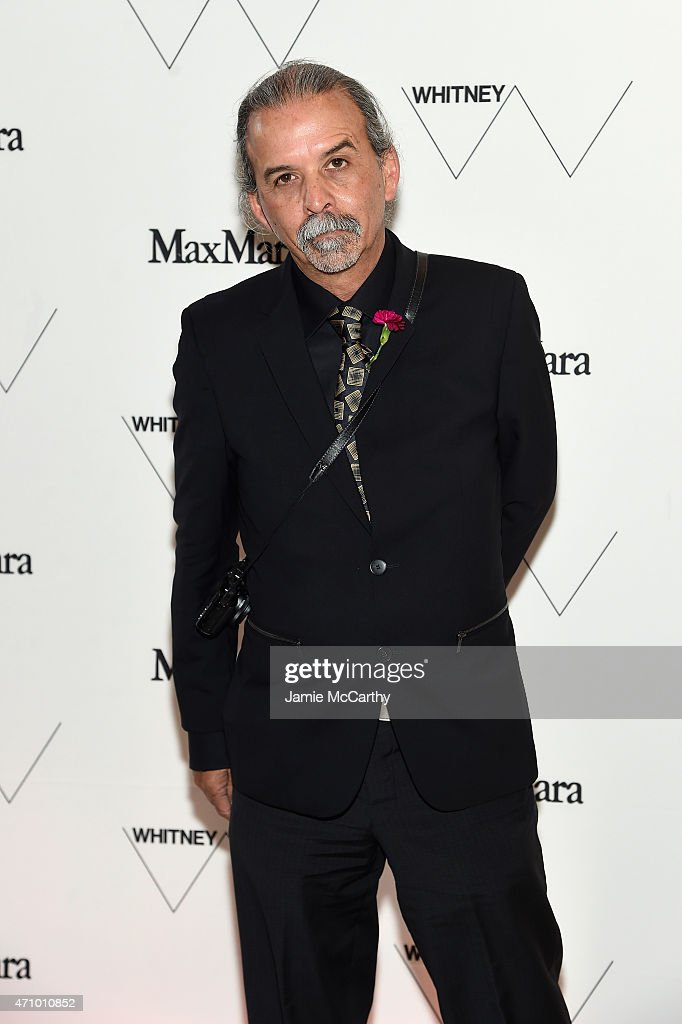 Max Mara Celebrates The Opening Of The Whitney Museum Of American Art - Arrivals : News Photo