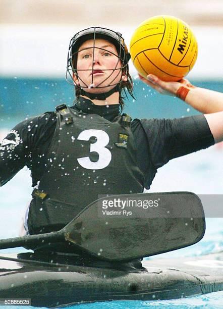 WM 2002 Essen NEUSEELAND SCHWEDEN 120 Freya SONNELAND/NZL