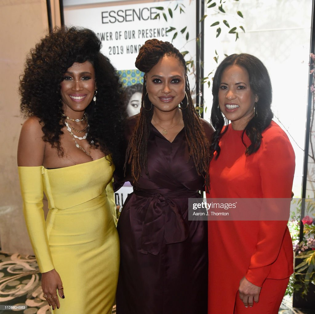 CA: 2019 Essence Black Women In Hollywood Awards Luncheon - Sponsors