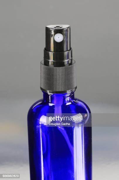 Essential Oil health spray bottle