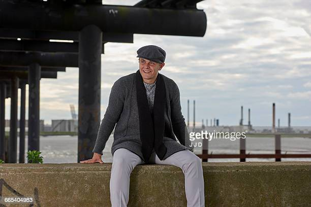 essex boy - cockney stock pictures, royalty-free photos & images