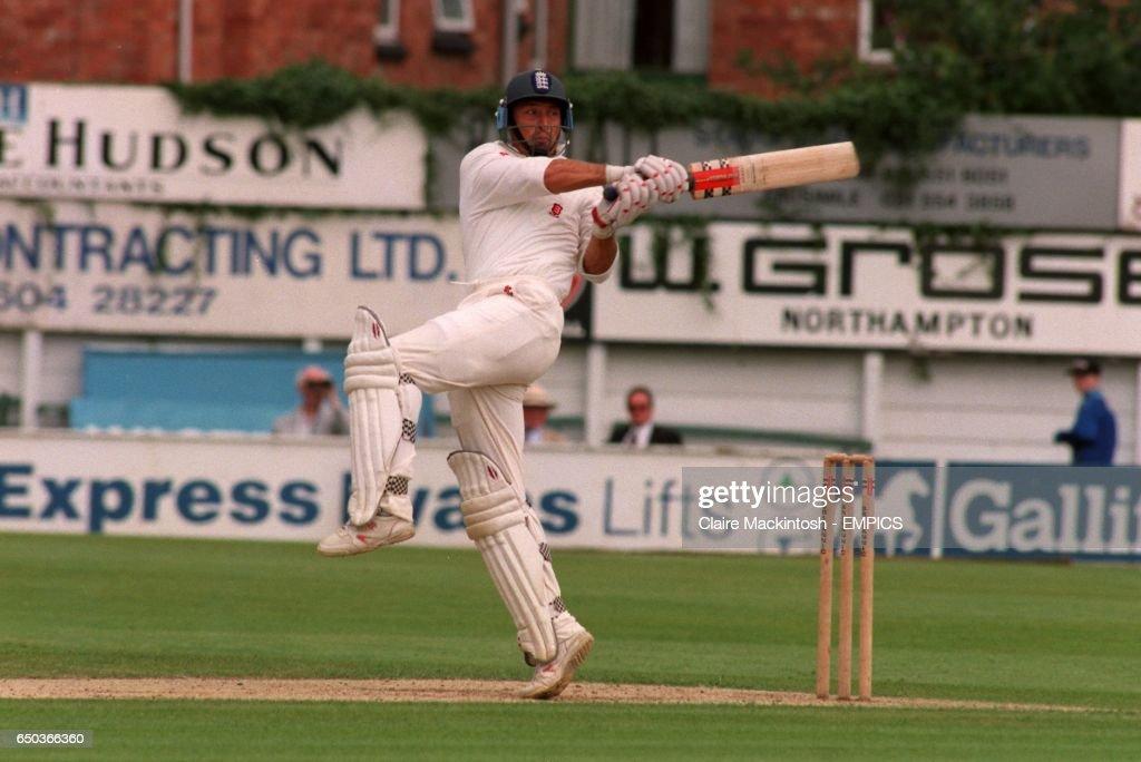 Cricket - Essex v Northants : News Photo