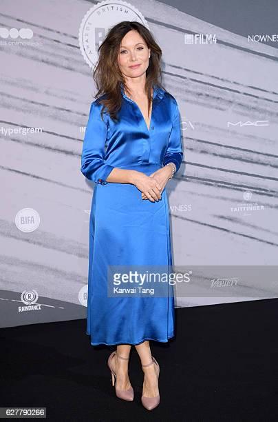 Essie Davis attends The British Independent Film Awards at Old Billingsgate Market on December 4 2016 in London England