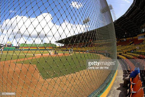 Estadio Cibao Baseball Stadium