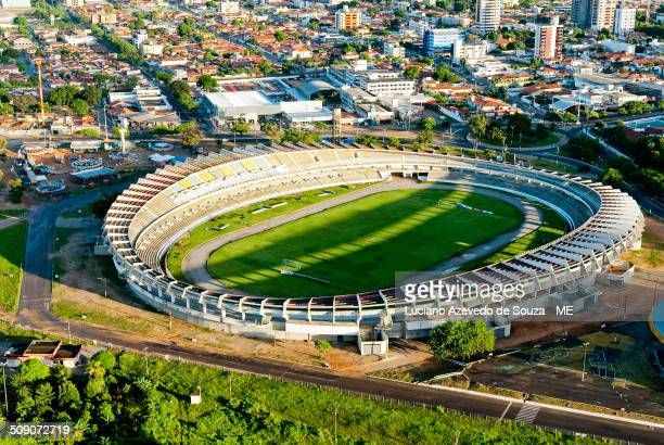 Estádio Dr. João Cláudio Vasconcelos Machado, usually known as Machadão, was a multi-purpose stadium in the Brazilian city of Natal, Rio Grande do...