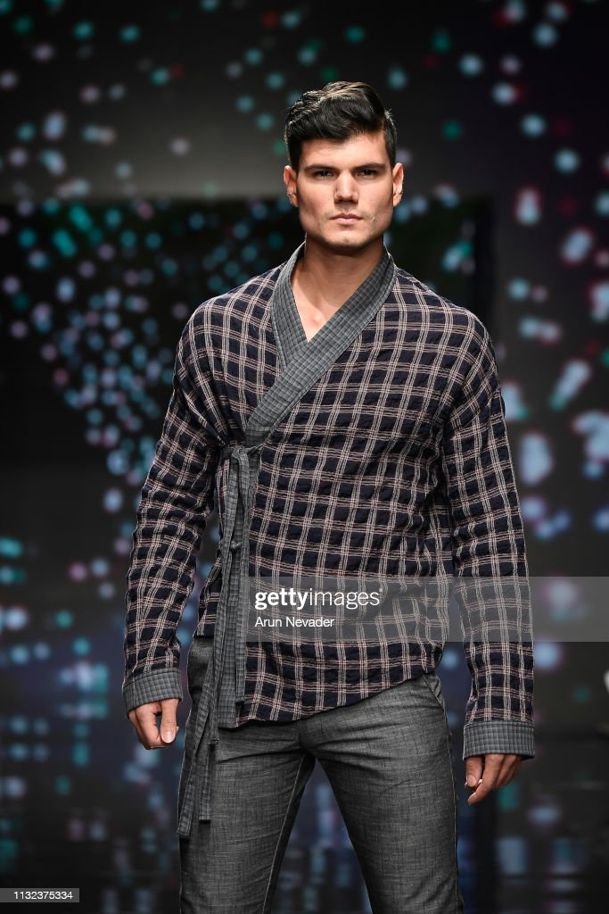 CA: Consort 62 at Los Angeles Fashion Week FW/19 Powered by Art Hearts Fashion