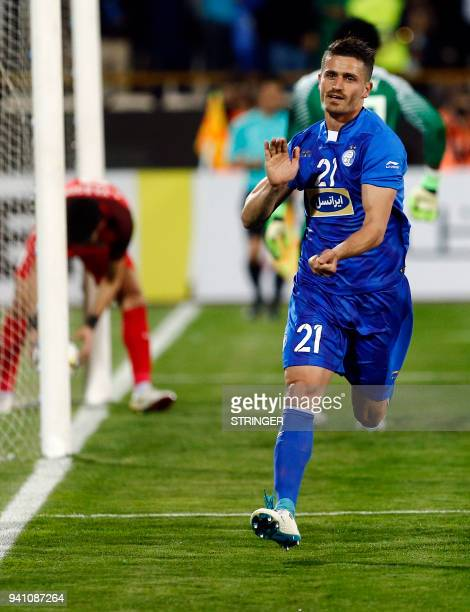 Esteghlal FC Pictures And Photos