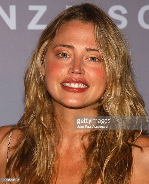 Estella Warren during Barneys New York Hosts Proenza Schouler Fashion Show to Benefit the Rape Foundation CoSponsored by HewlettPackard Arrivals at...