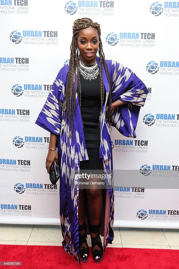 Urban Tech 2016 Gala Awards Dinner : News Photo