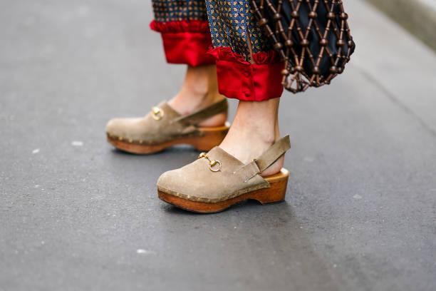 FRA: Estelle Chemouny : Fashion Photo Session In Paris