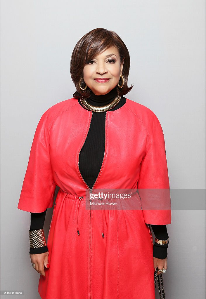 2016 Black Women in Hollywood Luncheon Portraits, Essence.com, February 25, 2016 : News Photo