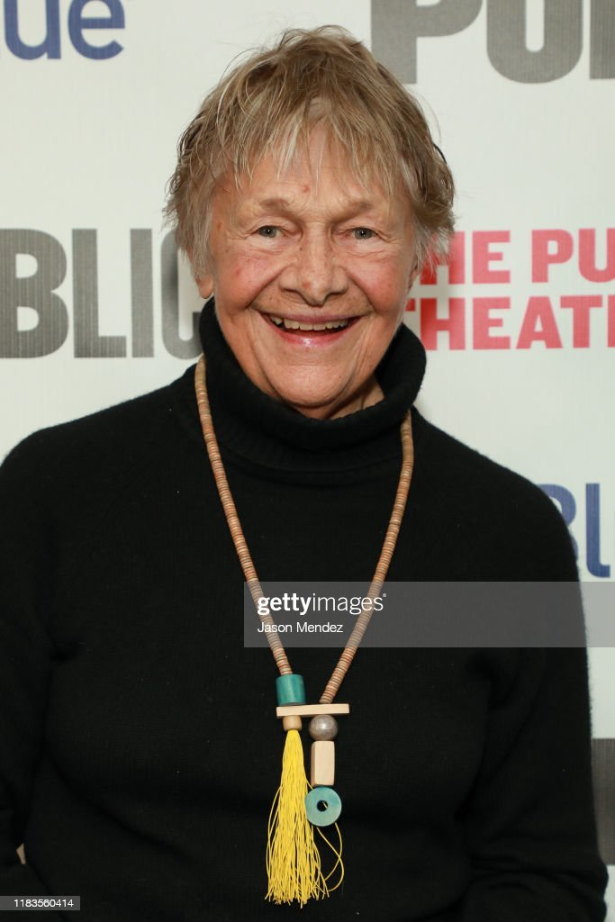"""""""A Bright Room Called Day"""" Opening Night : News Photo"""