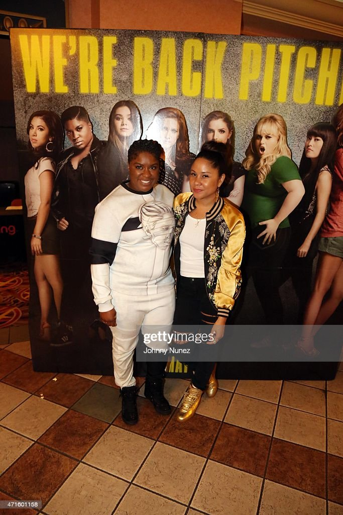 """Pitch Perfect 2"" Special Screening"
