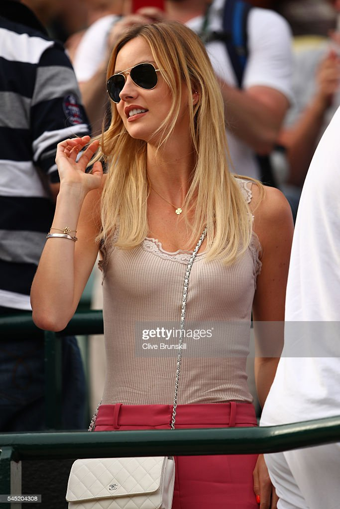 Image result for berdych wife
