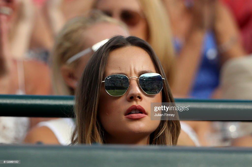 Day Nine: The Championships - Wimbledon 2017