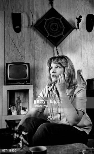 Estes Kathy Mrs Selfdescribed Witch Discrimination Charge Credit Denver Post