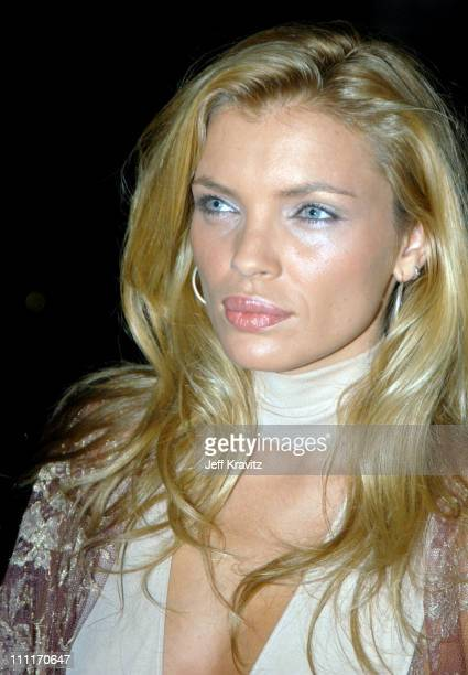 Esther Canadas during MTV Video Music Awards Latin America 2003 Red Carpet at Jackie Gleason Theater in Miami Beach Florida United States