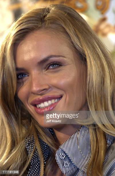 Esther Canadas during Sabera Foundation US Launch at Creative Artist's Agency in Beverly Hills California United States