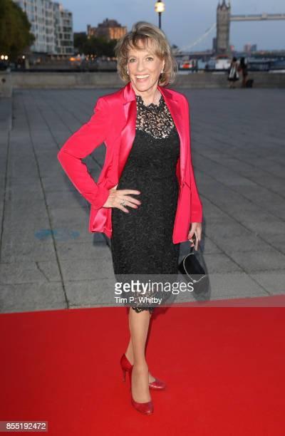 Esther Rantzen attends the Britain's Got Talent Childline Ball at Old Billingsgate Market on September 28 2017 in London England