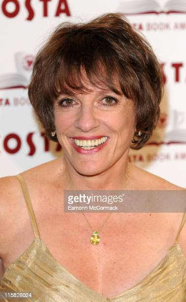 Esther Rantzen attends the Costa Book Awards at Intercontinental Hotel on January 27 2009 in London England