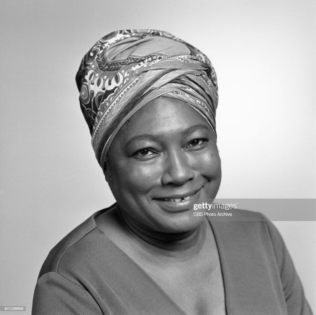 picture Esther Rolle