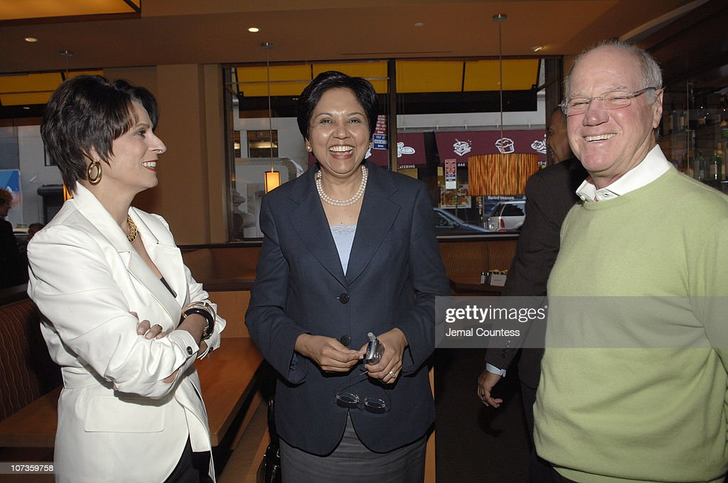 Esther Rosenfield, Co Owner Of The California Pizza Kitchen Franchise,  Ingrid And Rick