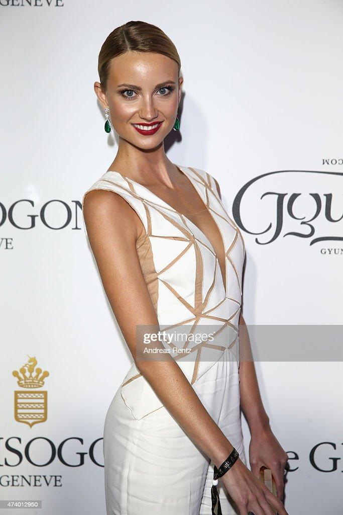 De Grisogono Party - The 68th Annual Cannes Film Festival : News Photo