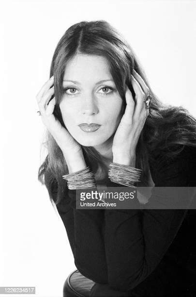 Esther Schweins, deutsche Schauspielerin, Deutschland 1999