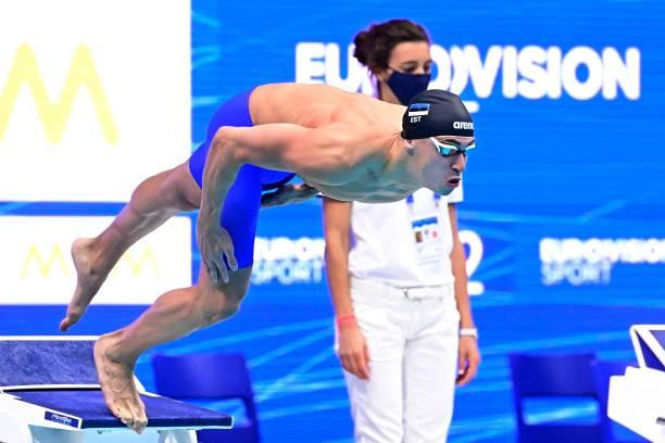 HUN: LEN European Aquatics Championships - Day Nine