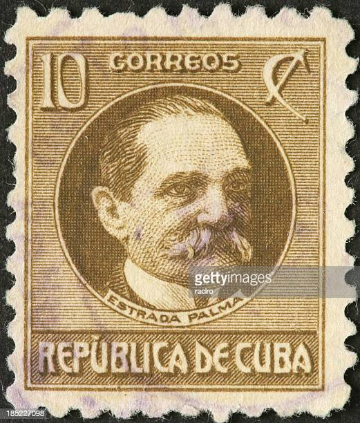 estrada palma, 1st president of cuba - 19th century stock pictures, royalty-free photos & images