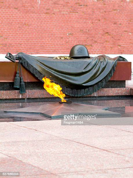 eternal flame - eternal flame stock photos and pictures