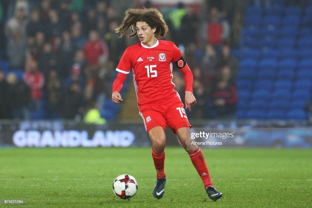 Wales v Panama - International Friendly : News Photo