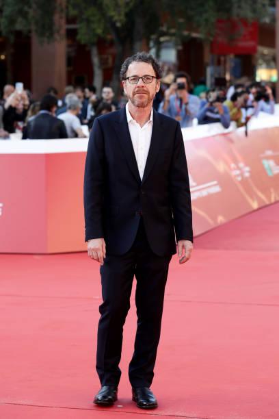 ITA: Ethan Coen Red Carpet - 14th Rome Film Fest 2019